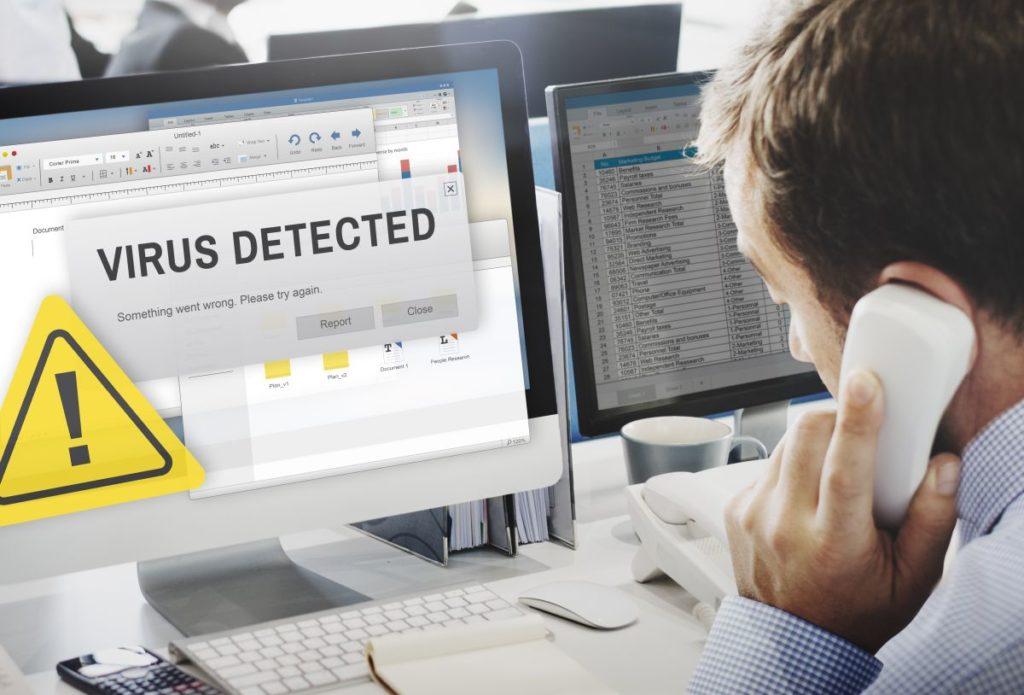 Ellenőrizze adatbiztonságát!